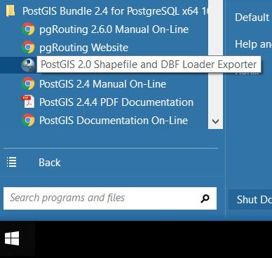 Tutorial: PostGIS + Geoserver + Leaflet